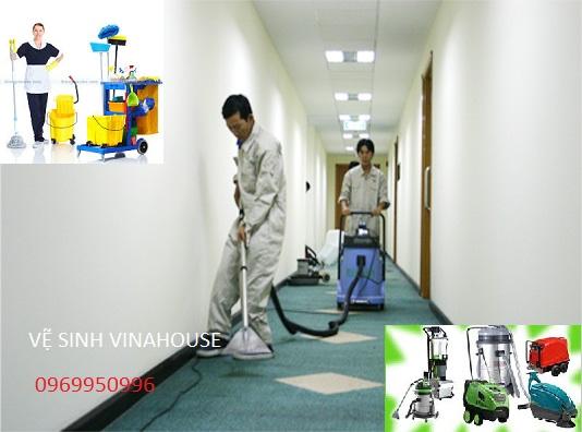 vệ sinh ciing nghiệp giá rẻ tại tp Hồ Chí Minh