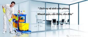 Dịch vụ vệ sinh văn phòng- nhanh gọn - cẩn thận